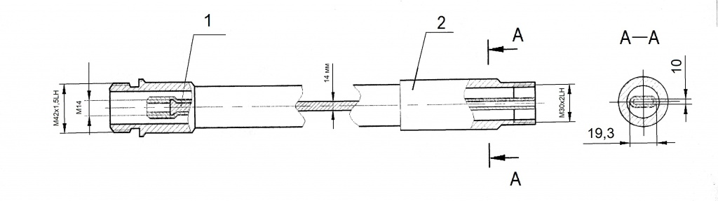 Вал гнучкий ЭВ-260-3метра.JPG